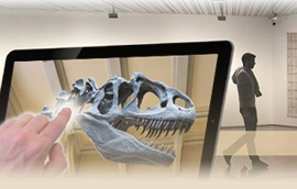 Touch Screen Kiosks for Museums